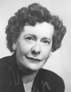 Florence P. Dwyer